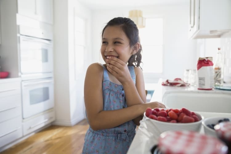 Plastfolie kan brukes i alle typer matlaging