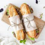 Ferske baguetter